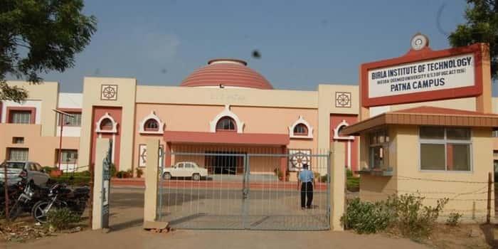 Birla Institute of Technology Patna