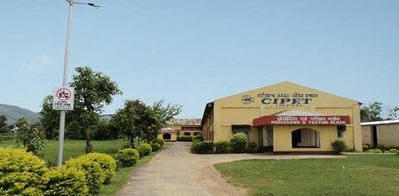 Central Institute of Plastics Engineering and Technology Imphal