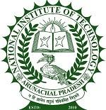 NIT Arunachal Pradesh Logo