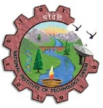 NIT Sikkim 2018 cut off