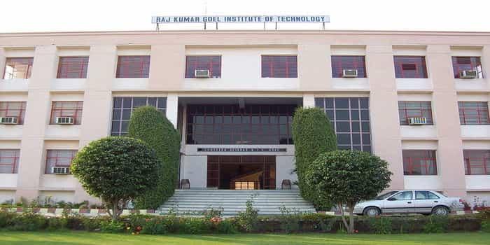 Raj Kumar Goel Institute Technology Ghaziabad