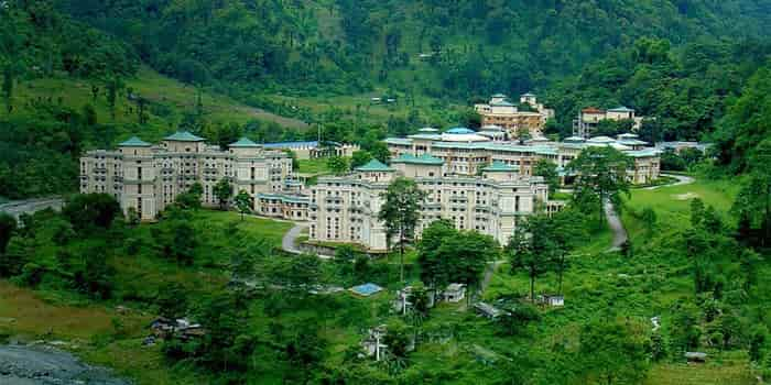 SMIT Sikkim, Sikkim Manipal Institute Of Technology, Sikkim Manipal University, SMIT Sikkim Admission 2019