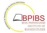 BPIBS College Logo