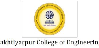 Bakhtiyarpur college of Engineering