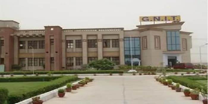 GNIT Girls Institute of Technology Greater Noida