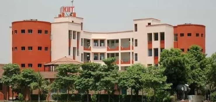 Kiit Gurgaon 2020 21 Admission Courses Fees Placemen Etc