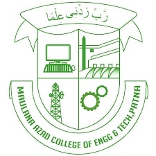Maulana Azad College of Engineering & Technology Logo