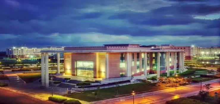 Shiv Nadar University Dadri Greater Noida