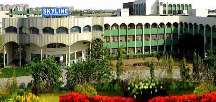 Skyline Institute of Engineering and Technology Greater Noida