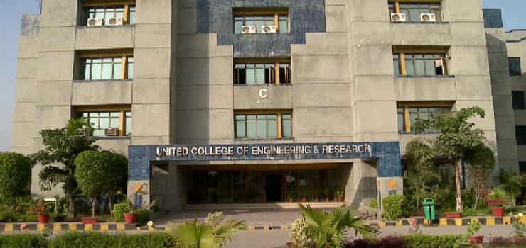 United College of Engineering & Research Greater Noida