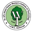 Women's Institute of Technology, Darbhanga