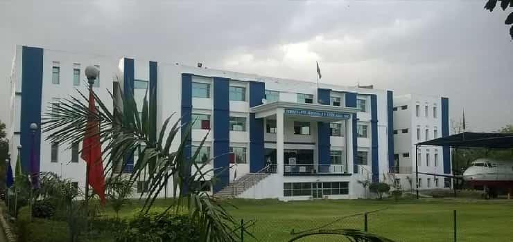 Indraprasth Institute of Aeronautics Gurgaon