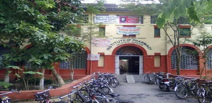 Institute of Pharmacy Maharashtra