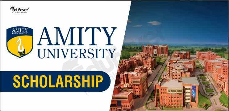 Amity University Scholarship Scheme Fast Track Direct Admission
