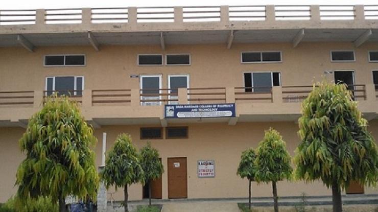 Baba Hari Dass College of Pharmacy