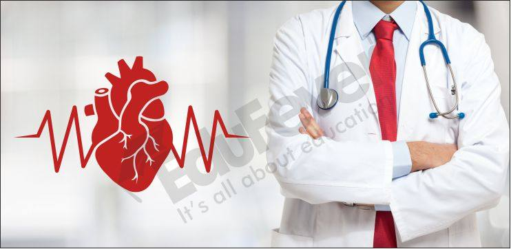 Career in CARDIOLOGY – Course, Job, Scope & Top Colleges