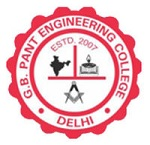 GB Pant College Logo