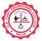 GB Pant College Logo