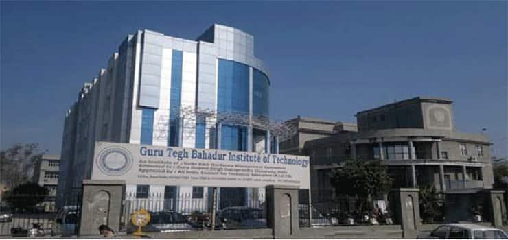 GTBIT Delhi B.Tech Cutoff, GTBIT Delhi 2017 Engineering Cutoff