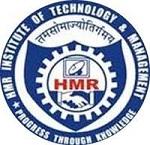 HMR College logo