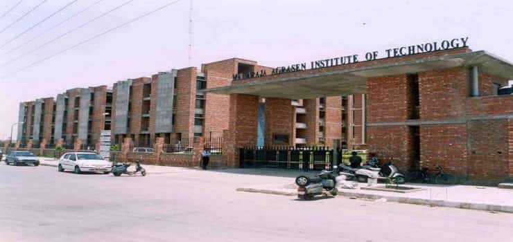 MAIT Delhi LE B.Tech Cutoff, MAIT Delhi B.Tech Lateral Entry Cutoff