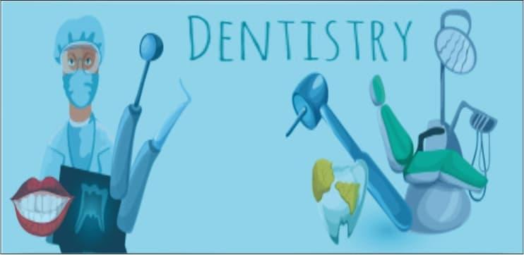 Dentistry Course in India