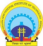 NIT Bhopal Logo