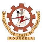 NIT Rourkela Logo