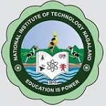 NIt Nagaland Logo