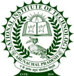 National Institute of Technology, Arunachal Pradesh Logo