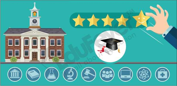 How to Rate your Dream College – Expert Advice