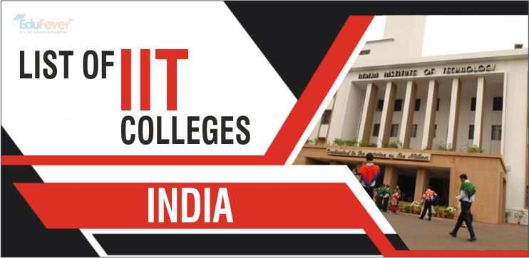 IIT Colleges in India