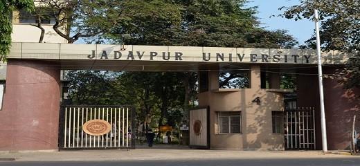 Jadavpur University, Kolkata