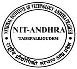NIT Andhra Pradesh Logo