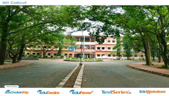 Image result for National Institute of Technology calicut