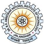 NIT Jalandhar Logo