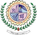 NIT Surat Logo