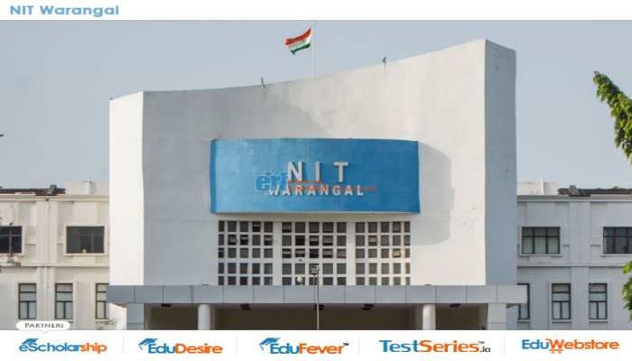 NIT Warangal, National Institute of Technology Warangal