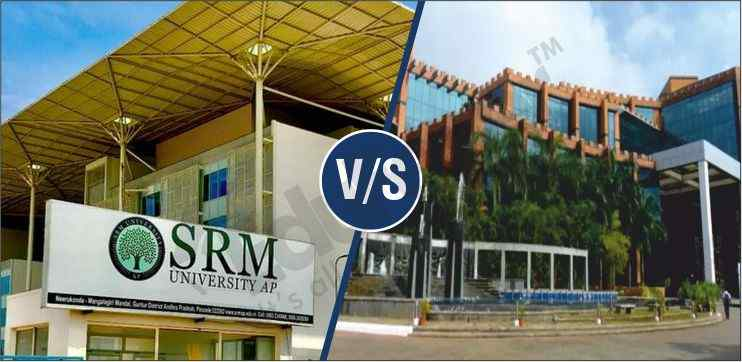Which University is Best SRM or MANIPAL