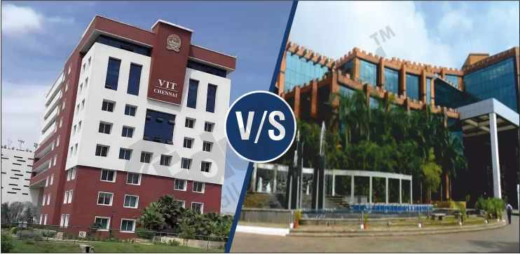 Which University is Best VIT or MANIPAL