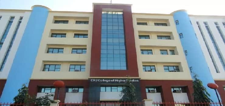 Chanderprabhu Jain College of Higher Studies & School of Law Delhi