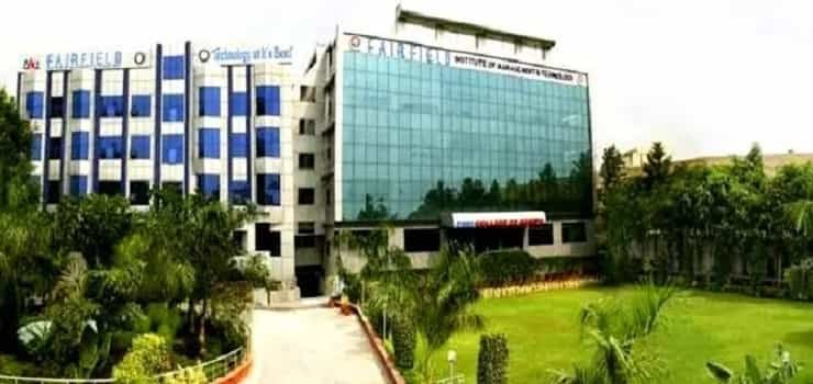 Fairfield Institute of Management and Technology Delhi