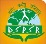 DSPSR College Logo