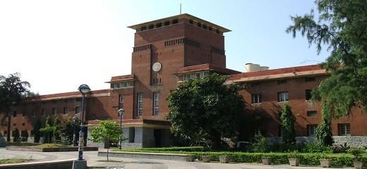 DU Top 10 Colleges