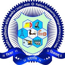 Rajkiya Engineering College Kannauj Logo