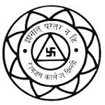 Ramjas College Logo