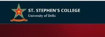 St Stephen College cutoff, St Stephen's College Delhi 2018 Cutoff, St Stephen College 2018 Cutoff