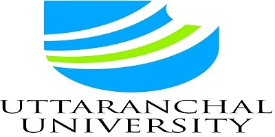 Uttaranchal University Logo