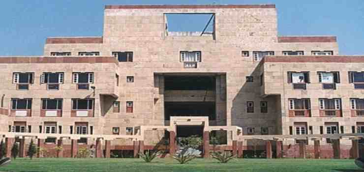 Bharati Vidyapeeth Institute of Management and Research Delhi