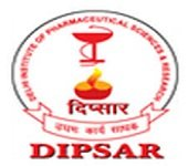 DIPSR Delhi Logo
